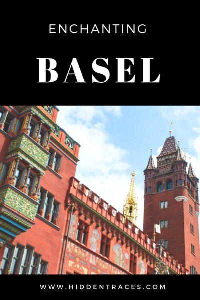 Enchanting Basel