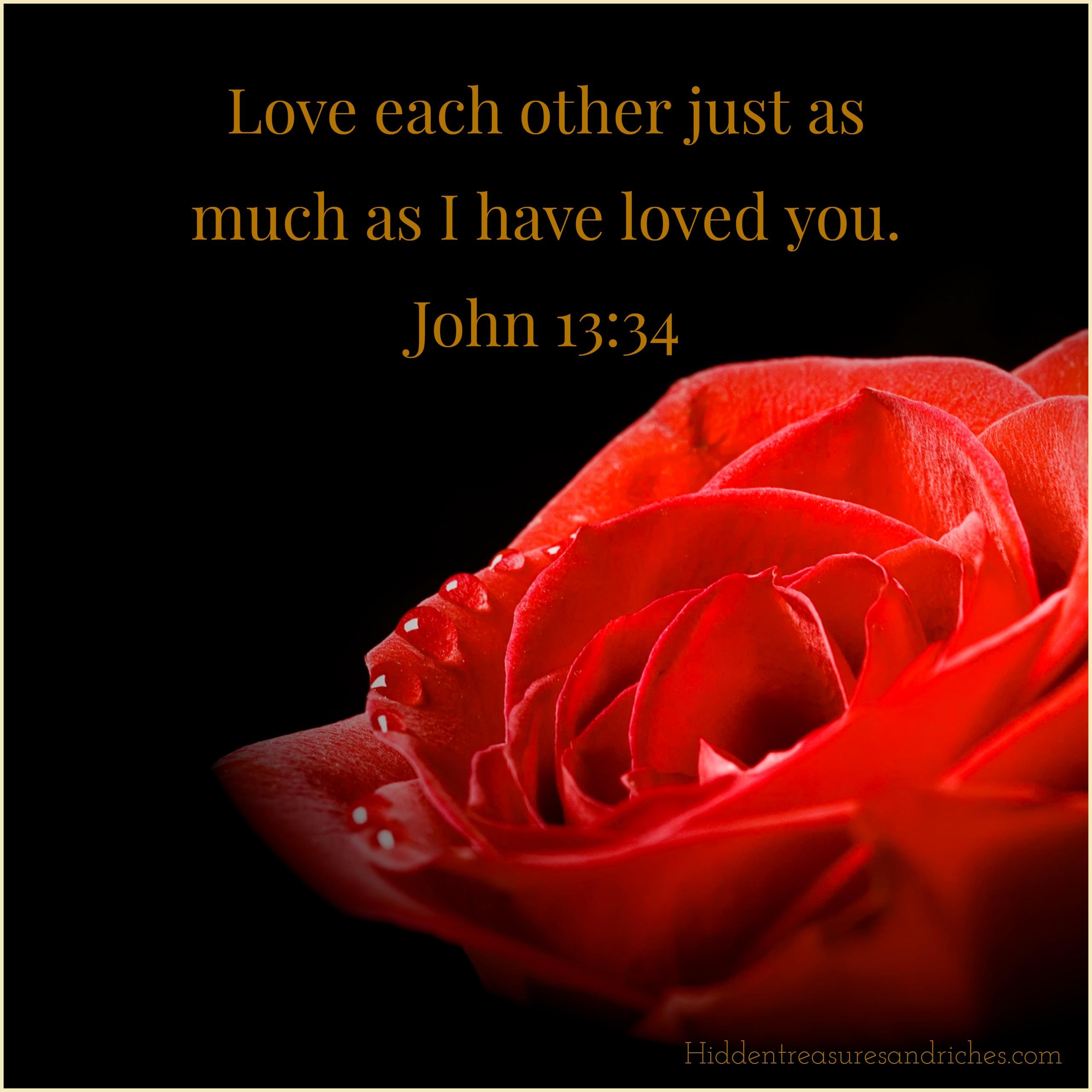 Deep lasting Love