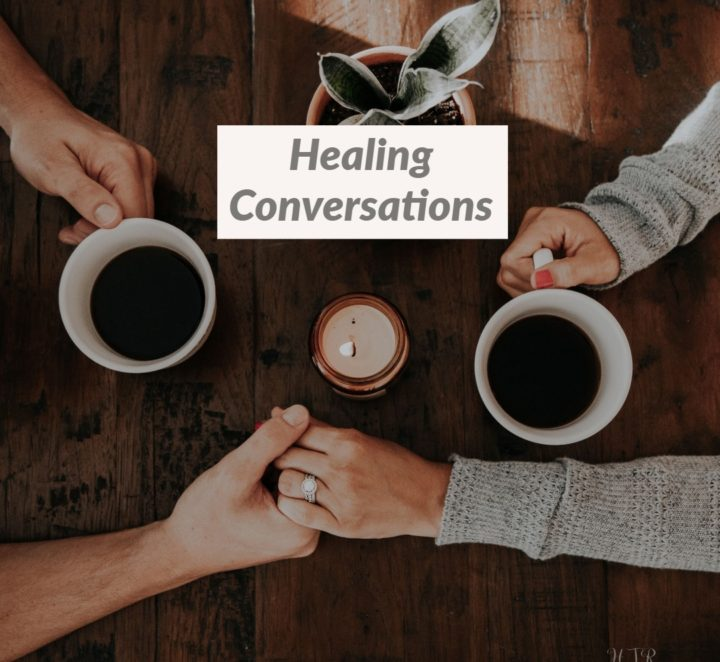 Winter Season in Marriage: Healing Conversations