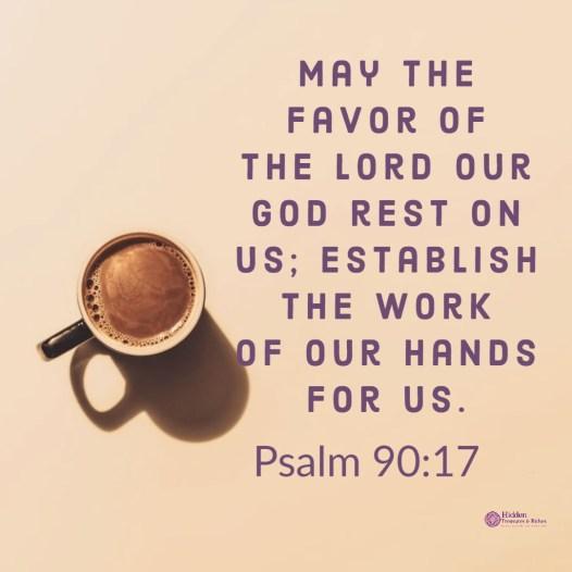 Prayer for job situations
