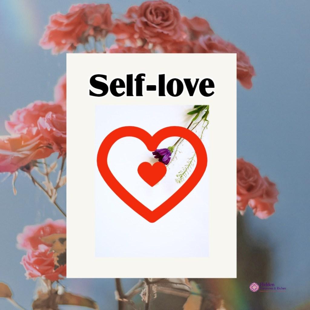 Self-Love. Is it Biblical?