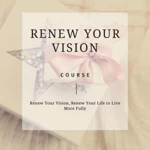 Renew Your Vision ebook