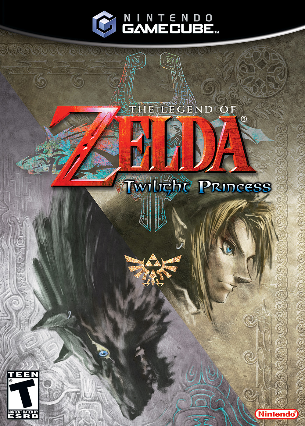 List of Zelda Games   All Legend of Zelda Games gc twilight
