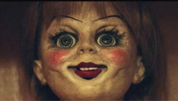 Ед и Лорейн Уорън :Историята на демоничната кукла Анабел