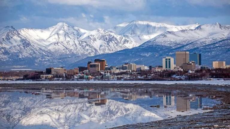 Защо Русия продаде Аляска на САЩ