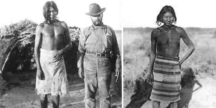 Мистериозни изчезвания на Острова на канибалите Тибурон