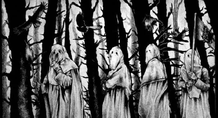 Тайнственият ирландски Хелфайър Клуб, практикувал човешки жертвоприношения