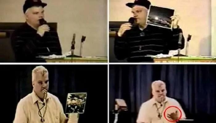 Прословутите и фатални лекции на Фил Шнайдер