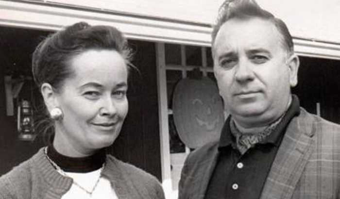 Ед и Лорейн Уорън – ловците на призраци