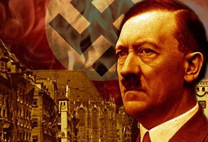 Тайната на златото на Хитлер: Фюрерът остана длъжник на Русия със… 100 милиарда долара!