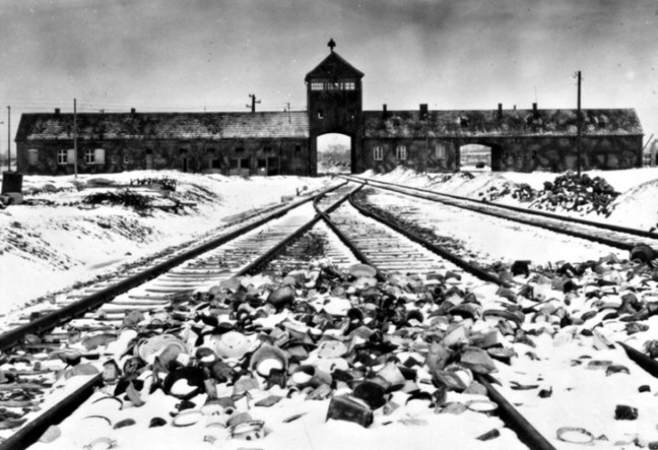 Секретни документи за Холокоста ще пренапишат човешката история!