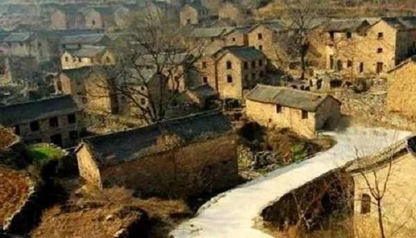 Хора и животни от китайско село изчезват за една нощ и никой не знае какво се е случило с тях