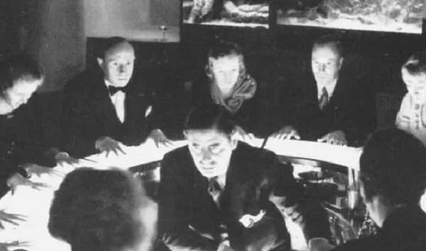 Случаи, в които нацистите са използвали свръхестествени способности (част 1)