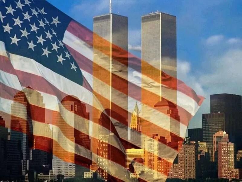 Мотивите за най-голямата лъжа-11 септември 2001 година