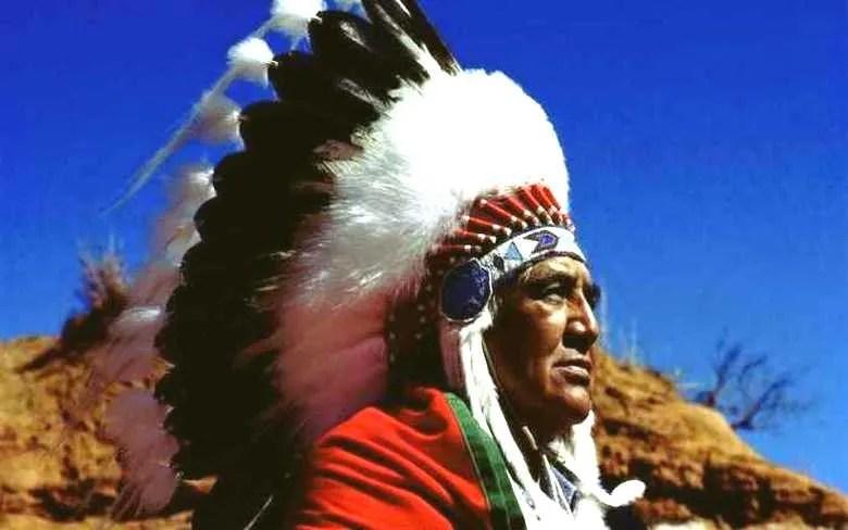 Шаманите Навахо предупреждават за идващия Апокалипсис