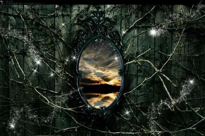 Какво трябва да знаем за огледалата и огледалния свят