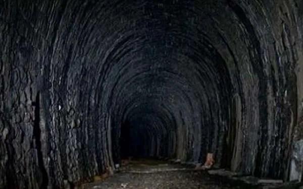 Подземен тунел минава през територията на цяла България