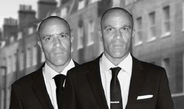 Изследователят на аномални явления Брад Стайгър и неговият зловещ близнак