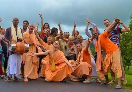 Истината за сектата Харе Кришна