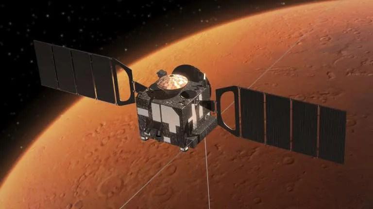 Шефът на Tesla  обеща човек на Марс до 2025 г.