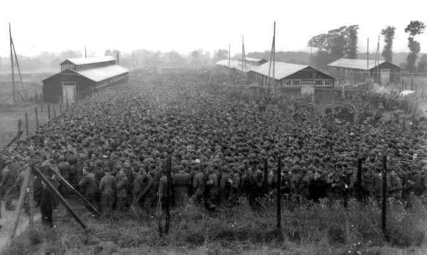 Лагер 17: Мястото, където е държан наследникът на Хитлер