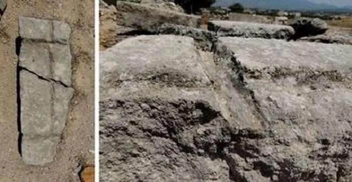 А. Пиератини открива следи от непознати механизми в древногръцки храмове