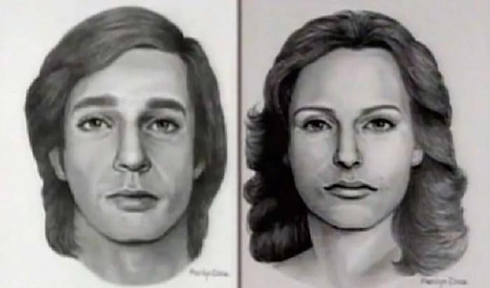 Загадката на двойното убийство на т. нар. Джок и Джейн Доу