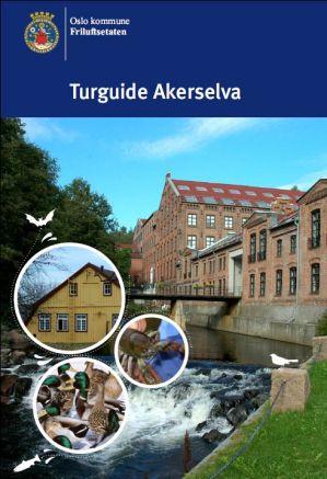 """Oslo Kommune """"Turguide Akerselva"""""""