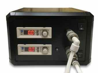 シールドガスコントロール(SGC)