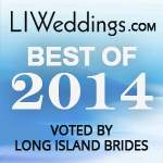 2014 LI Weddings best wedding band