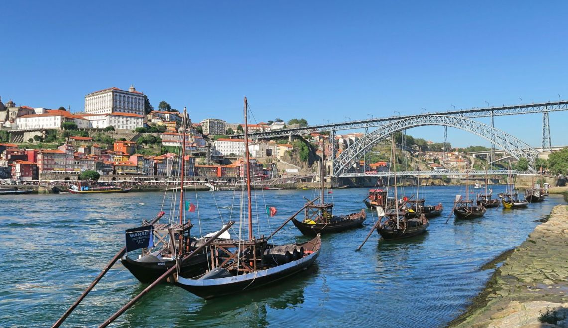 26 Photos that will make you wanna visit Northern Portugal!