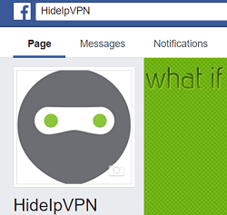 VPN Facebook News