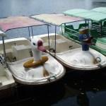 寧波月湖の景色 Ningbo around Moon Lake  Hidemi Shimura