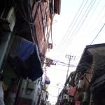 森山大道式撮影法を試してみる No.2  Hidemi Shimura