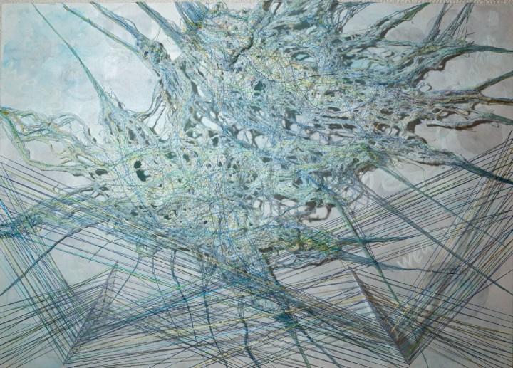 Boundaries -weakness- 边界 -弱点-  Hidemi Shimura