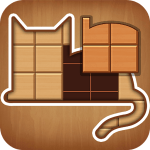 BlockPuz Jigsaw Puzzles Wood Block Puzzle Game 1.501 APKModDownload for android