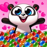 Bubble Shooter Panda Pop 9.9.001 APKModDownload for android