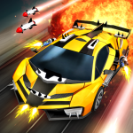 Chaos Road Combat Racing 1.7.3 APKModDownload for android