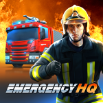 EMERGENCY HQ – free rescue strategy game 1.6.00 APKModDownload for android