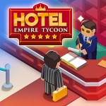 Hotel Empire Tycoon – Idle Game Manager Simulator 1.8.4 APKModDownload for android
