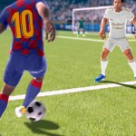 Soccer Star 2021 Football Cards The soccer game 0.22.1 APKModDownload for android