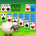 Solitaire – My Farm Friends 1.0.5 APKModDownload for android