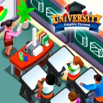 University Empire Tycoon – Idle Management Game 0.9.5 APKModDownload for android