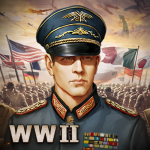 World Conqueror 3 – WW2 Strategy game APK Mod Download for android