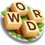 Wordelicious – Play Word Search Food Puzzle Game APK Mod Download for android