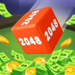 Lucky Cube – Merge and Win Free Reward APK Mod Download for android