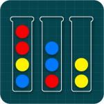 Ball Sort Puzzle – Color Sorting Games APK Mod Download for android