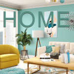 Color Home Design Makeover – paint your love story APK Mod Download for android