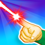 Laser Beam 3D – drawing puzzle APK Mod Download for android