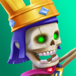 Magic Arena Battle Royale APK Mod Download for android